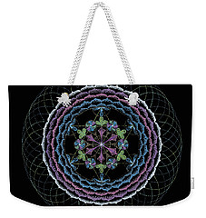 Redemption Weekender Tote Bag