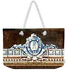 Redfield Roofline 4 Weekender Tote Bag