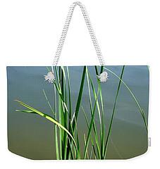 Reeds Weekender Tote Bag