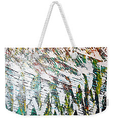 Reflecting Sails Weekender Tote Bag