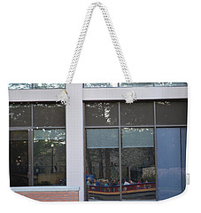 Reflection 1 Weekender Tote Bag