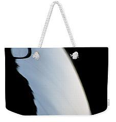 Reflection Cirrus II Weekender Tote Bag