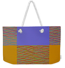 Reflection Weekender Tote Bag by Kyung Hee Hogg