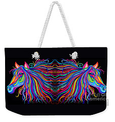 Reflections Weekender Tote Bag by Nick Gustafson