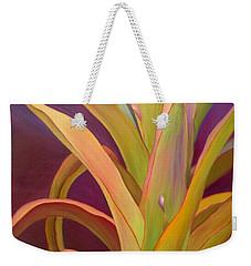 Regalia Weekender Tote Bag