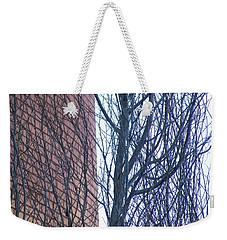 Regular Irregularity  Weekender Tote Bag by Brian Boyle