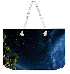 Releasing The Stars Weekender Tote Bag