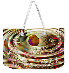 Rem Dreams Weekender Tote Bag
