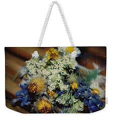 Remembering July Weekender Tote Bag