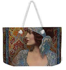 Remembering Weekender Tote Bag