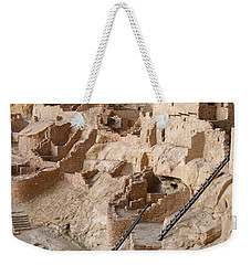 Remnants Of Civilization Weekender Tote Bag
