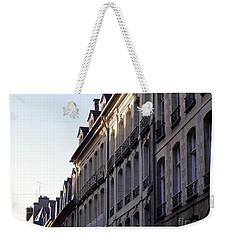 Rennes France 3 Weekender Tote Bag