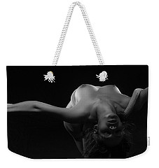 Repose Weekender Tote Bag by James Hammond