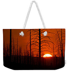 Requiem For A Forest Weekender Tote Bag