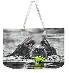 Reservoir Dog Weekender Tote Bag