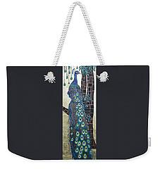 Resplendent Weekender Tote Bag