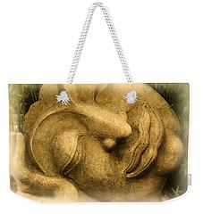 Sleeping Buddha 1 Weekender Tote Bag