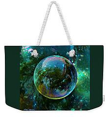 Reticulated Dream Orb Weekender Tote Bag