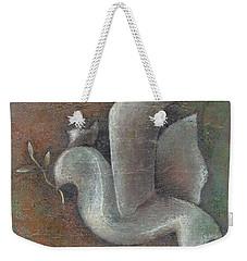 'revealing Hope' Weekender Tote Bag