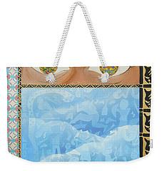 Revelations Weekender Tote Bag