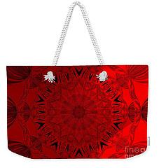 Revival Weekender Tote Bag