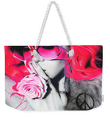 ' Rhianna ' Weekender Tote Bag by Christian Chapman Art