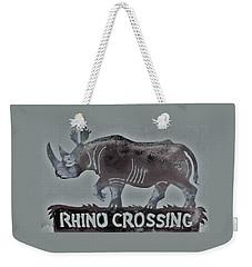 Rhino Xiv Weekender Tote Bag
