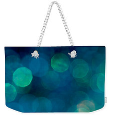 Rhythm N Blues Weekender Tote Bag by Jan Bickerton