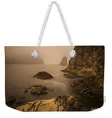 Rialto Beach Rocks Weekender Tote Bag
