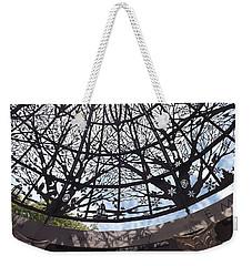 Rich In Beauty Weekender Tote Bag