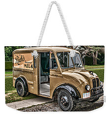 Rich's Milk Weekender Tote Bag