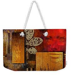 Rift Weekender Tote Bag