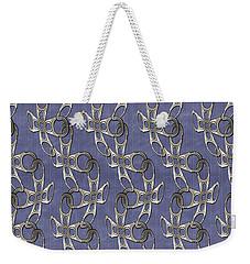 Ringpull Weekender Tote Bag
