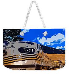 Rio 5771 Weekender Tote Bag
