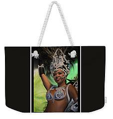 Rio Dancer Iv B Weekender Tote Bag