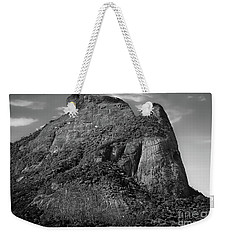 Rio De Janeiro Classic View - Sugar Loaf Weekender Tote Bag