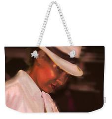 Rio Dream Dancer V  Weekender Tote Bag