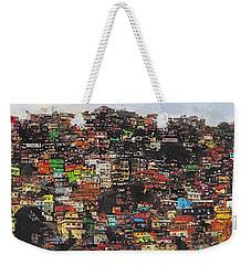 Rio Weekender Tote Bag