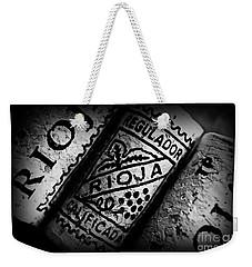 Rioja Weekender Tote Bag