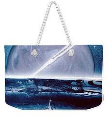 Riptide  Weekender Tote Bag