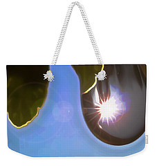 Rise And Shine From Dullness Weekender Tote Bag