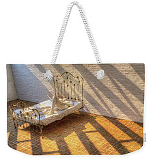 Rise And Shine Weekender Tote Bag by Paul Wear
