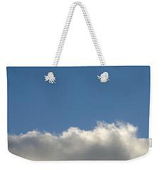 Rising Up Weekender Tote Bag