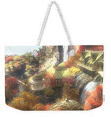 Rivendell Weekender Tote Bag
