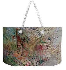 River Weekender Tote Bag by Avonelle Kelsey