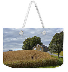River Corner Mennonite Church Weekender Tote Bag