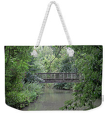 River Great Ouse Weekender Tote Bag