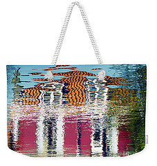 River House Weekender Tote Bag