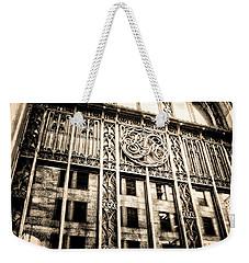 Rm Montreal Weekender Tote Bag