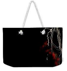 Road Kill Weekender Tote Bag
